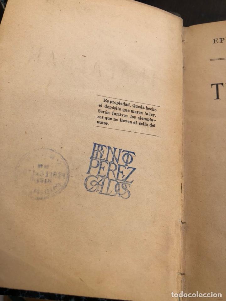 Libros antiguos: Lote de libros antiguos - Foto 13 - 193707275