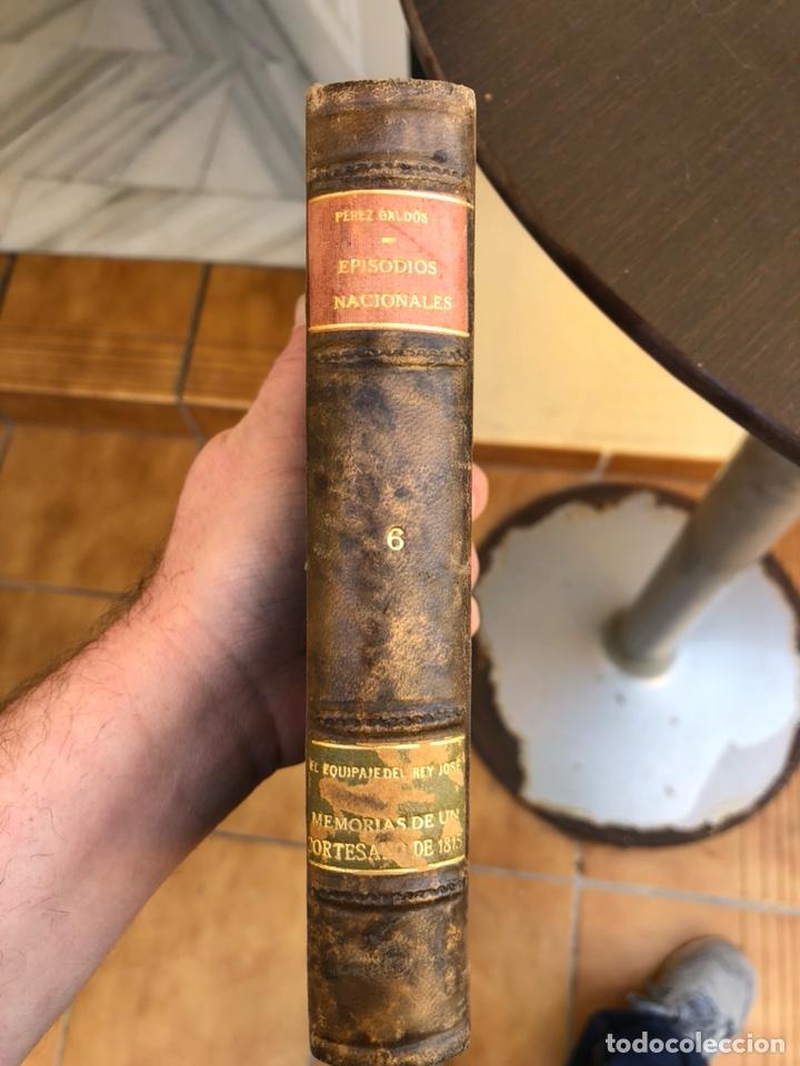 Libros antiguos: Lote de libros antiguos - Foto 14 - 193707275