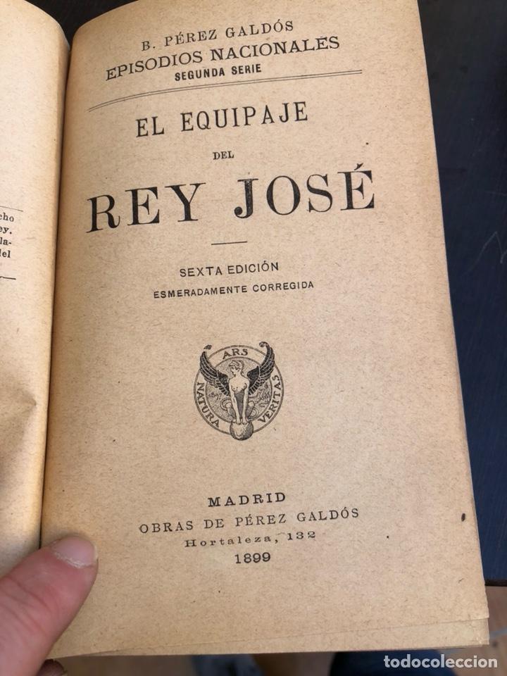 Libros antiguos: Lote de libros antiguos - Foto 15 - 193707275