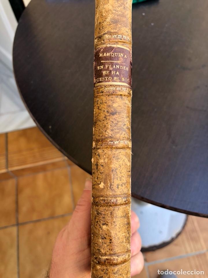 Libros antiguos: Lote de libros antiguos - Foto 16 - 193707275