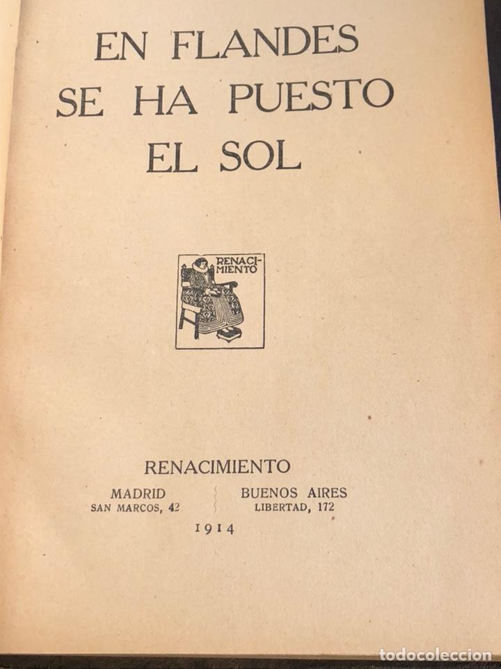Libros antiguos: Lote de libros antiguos - Foto 19 - 193707275