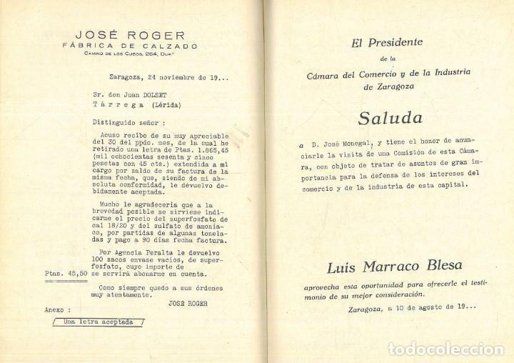 Libros antiguos: CURSO DE MECANOGRAFÍA. (KUHNEL PORTA, Javier). - Foto 9 - 192231065