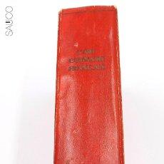 Libros antiguos: LIBRO DE COCINA L'ART CULINAIRE FRACAIS. Lote 193791492