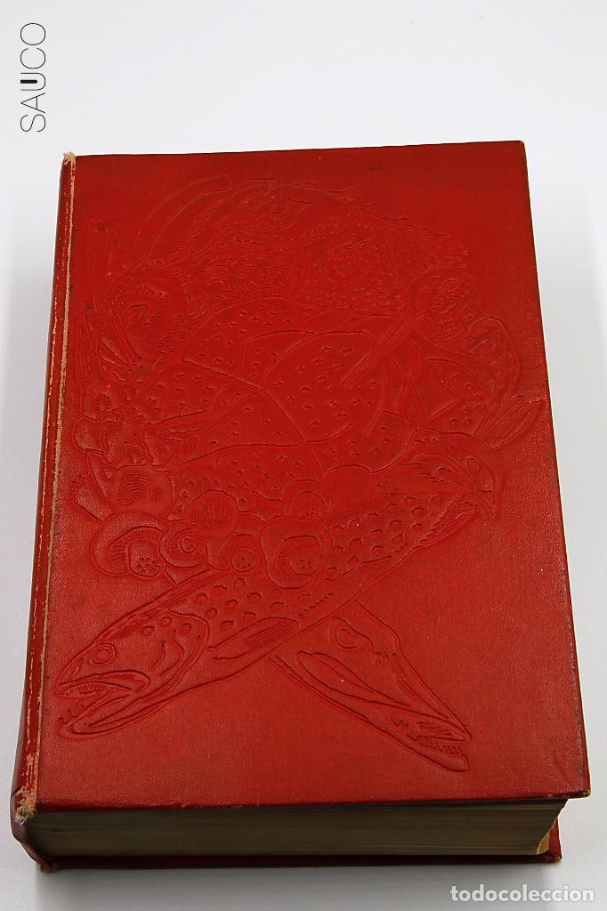 Libros antiguos: LIBRO DE COCINA LART CULINAIRE FRACAIS - Foto 2 - 193791492