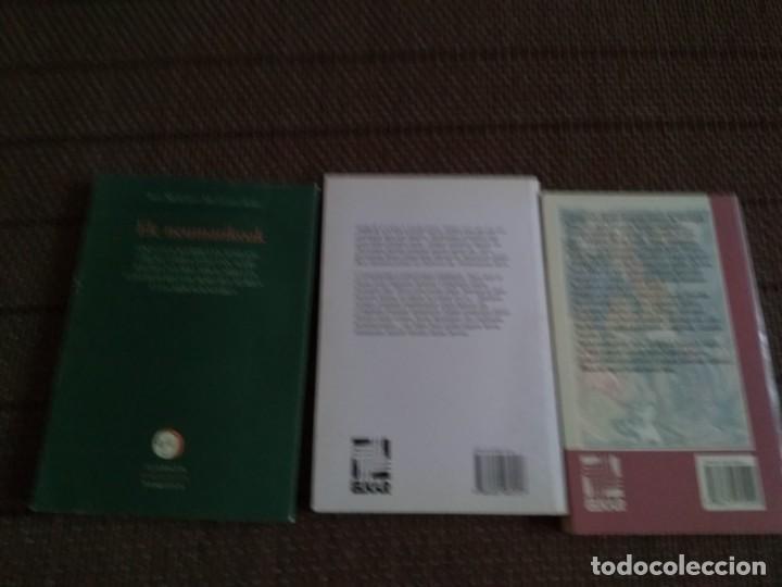 Libros antiguos: lote 3 libros euskera Han izanik hona naiz....Ele neumatikoak ....UthINGAMI lainotako errege.... - Foto 3 - 194061578