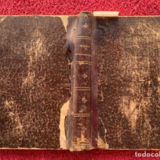 Livros antigos: 1864. RARO. MUSEO EPIGRAMÁTICO. AMANCIO PERATONER. COLECCION DE EPIGRAMAS. LIBRERIA POPULAR. BARCELO. Lote 194065240