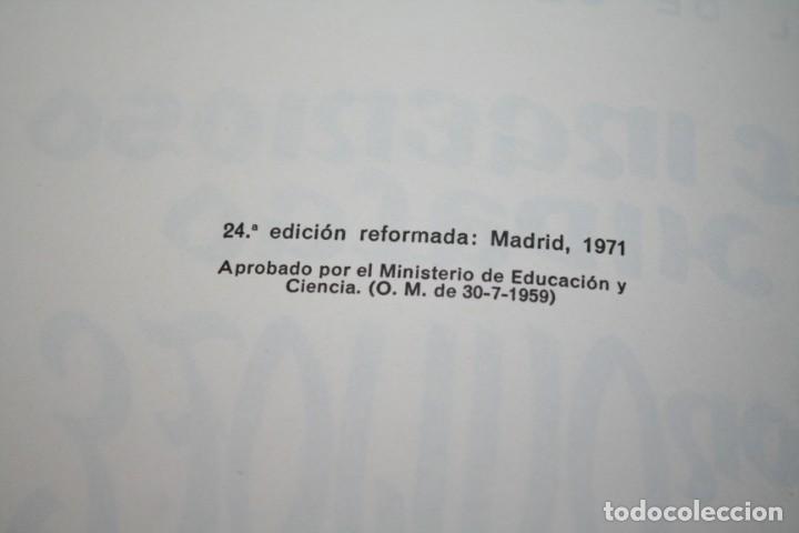 Libros antiguos: libro el quijote cervantes 1971 - Foto 2 - 194067707