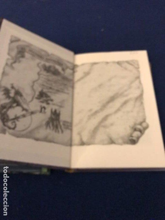 Libros antiguos: LOTE Corazón de dragón nºS 1 2 3 8 FLECHA DE PLATA CABALLERO PIEDRA MAGO CIEGO ETC Thomas Brezina SM - Foto 13 - 194113142