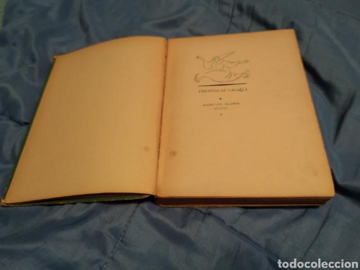Libros antiguos: Libro cuentos calleja - Foto 3 - 194126892
