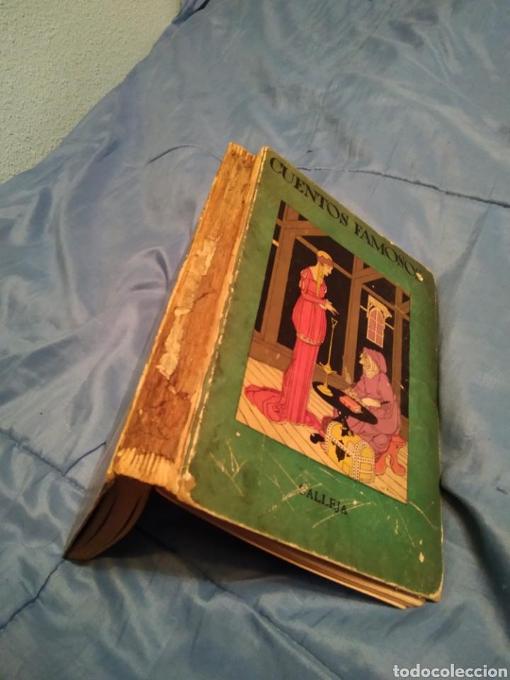 LIBRO CUENTOS CALLEJA (Libros Antiguos, Raros y Curiosos - Literatura Infantil y Juvenil - Otros)
