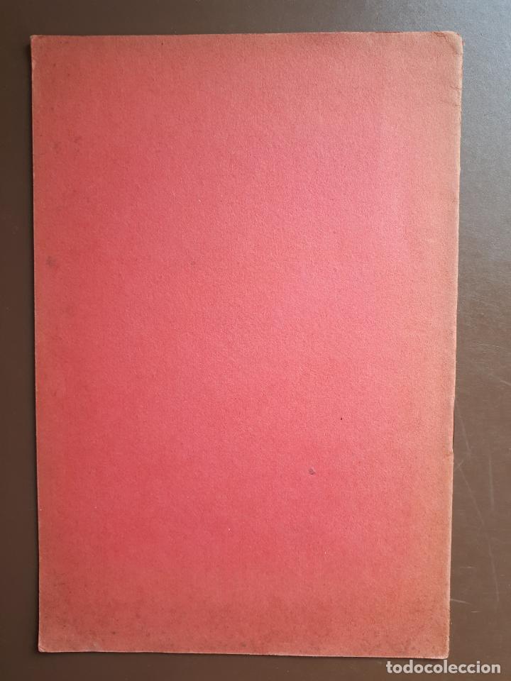 Libros antiguos: Caja Nacional contra el Paro Forzoso - Decreto 1931 - Foto 4 - 194196302