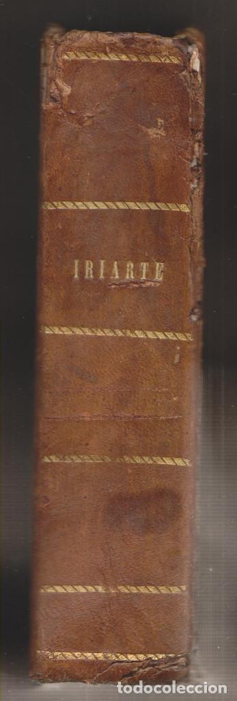 Libros antiguos: TOMÁS DE IRIARTE: LECCIONES INSTRUCIVAS SOBRE LA HISTORIA Y LA GEOGRAFÍA. 3 TOMOS. PUERTO DE LA CRUZ - Foto 4 - 194216051