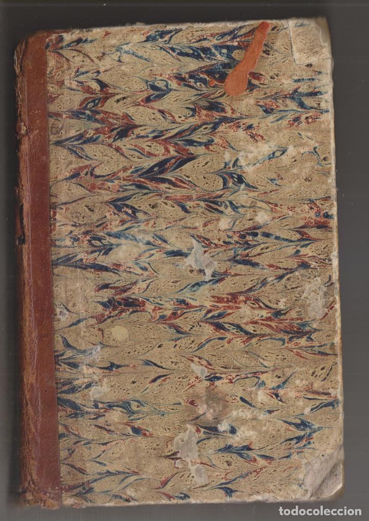 Libros antiguos: TOMÁS DE IRIARTE: LECCIONES INSTRUCIVAS SOBRE LA HISTORIA Y LA GEOGRAFÍA. 3 TOMOS. PUERTO DE LA CRUZ - Foto 5 - 194216051
