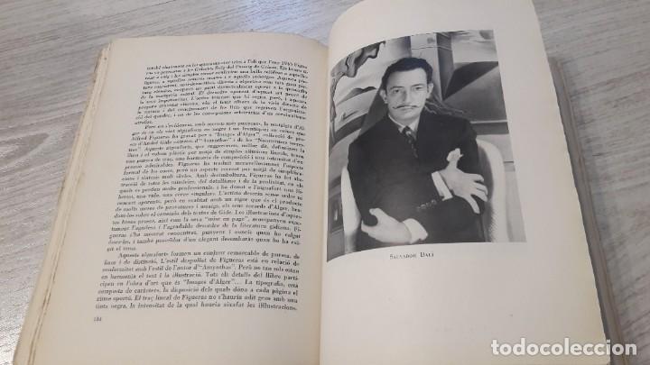 Libros antiguos: L´EXPANSIÓ DE L´ART CATALÀ AL MÓN - Foto 2 - 194220612