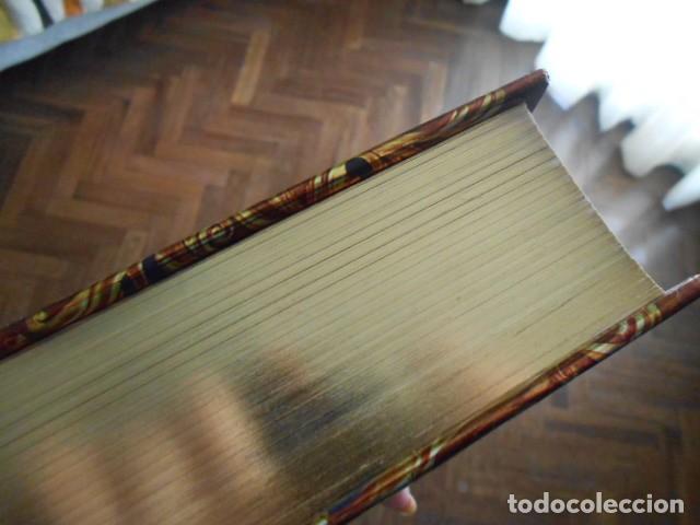 Libros antiguos: EL GRAN LIBRO DEL REINO DE LA FANTASIA DE GERÓNIMO STILTON - Foto 4 - 194220782