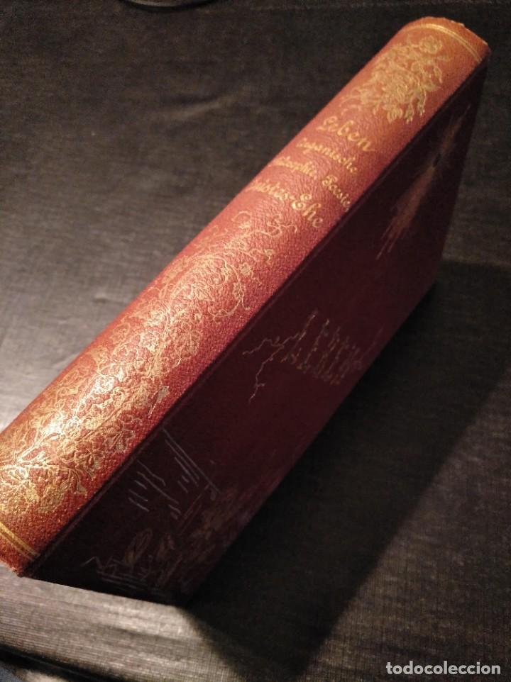 Libros antiguos: Libro raro (1888): Leben; organische Philosophie und Poesie, Geistes-ehe - Josua Klein (1867-1945) - Foto 2 - 194221216