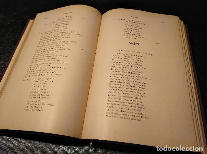 Libros antiguos: Libro raro (1888): Leben; organische Philosophie und Poesie, Geistes-ehe - Josua Klein (1867-1945) - Foto 7 - 194221216