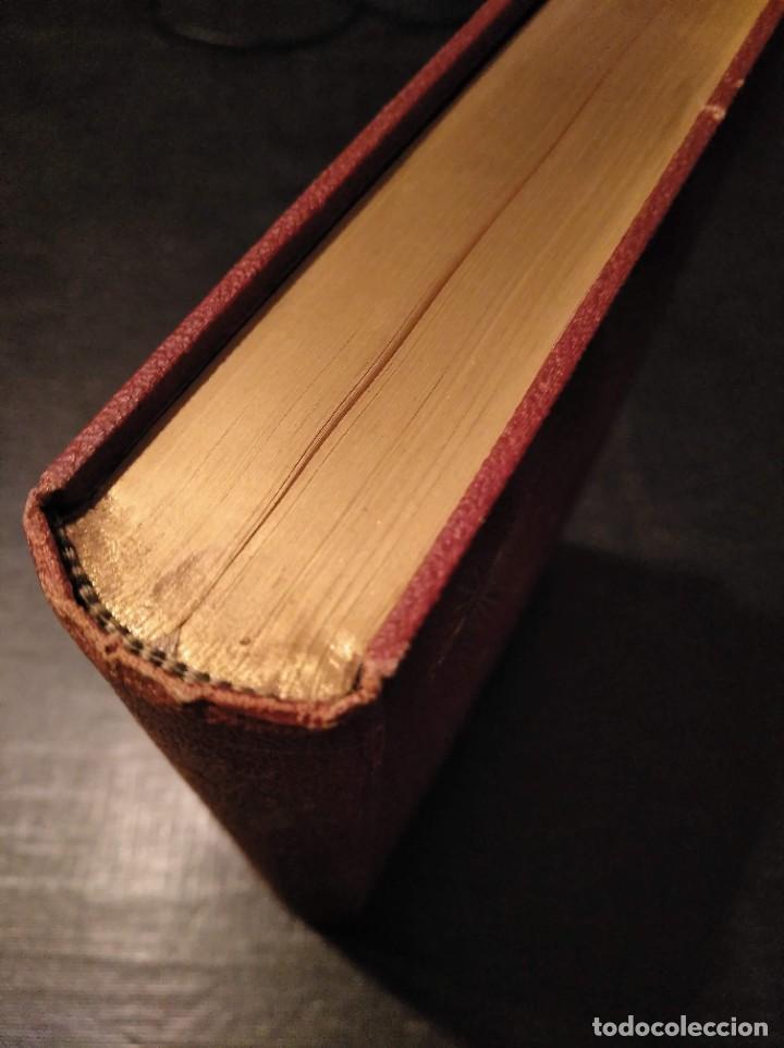 Libros antiguos: Libro raro (1888): Leben; organische Philosophie und Poesie, Geistes-ehe - Josua Klein (1867-1945) - Foto 12 - 194221216