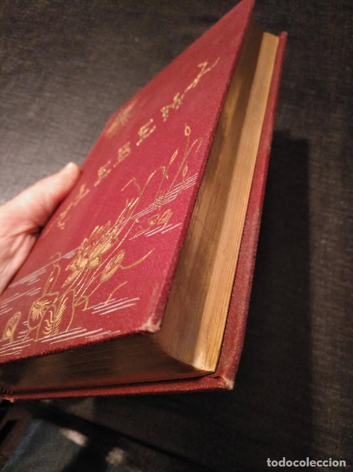 Libros antiguos: Libro raro (1888): Leben; organische Philosophie und Poesie, Geistes-ehe - Josua Klein (1867-1945) - Foto 13 - 194221216