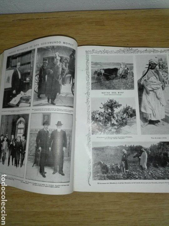 Libros antiguos: Blanco y negro 1913 - Foto 4 - 194224822