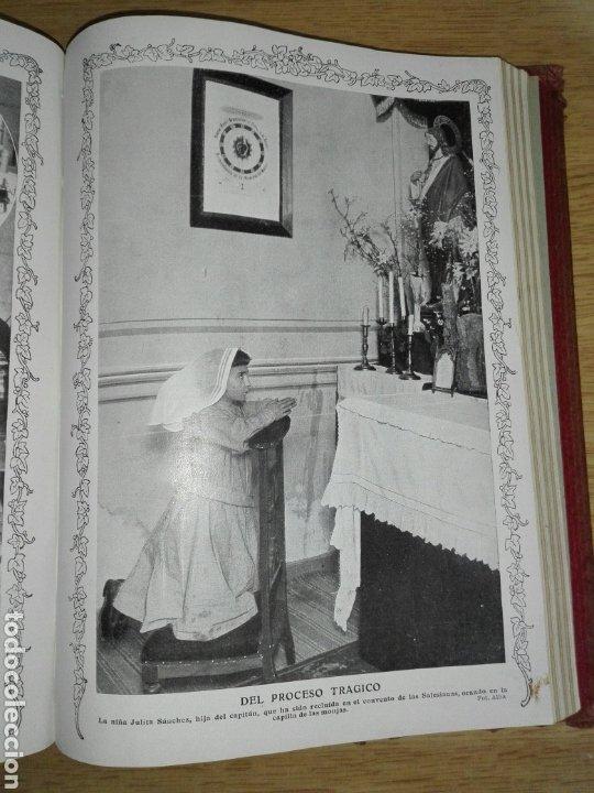 Libros antiguos: Blanco y negro 1913 - Foto 6 - 194224822