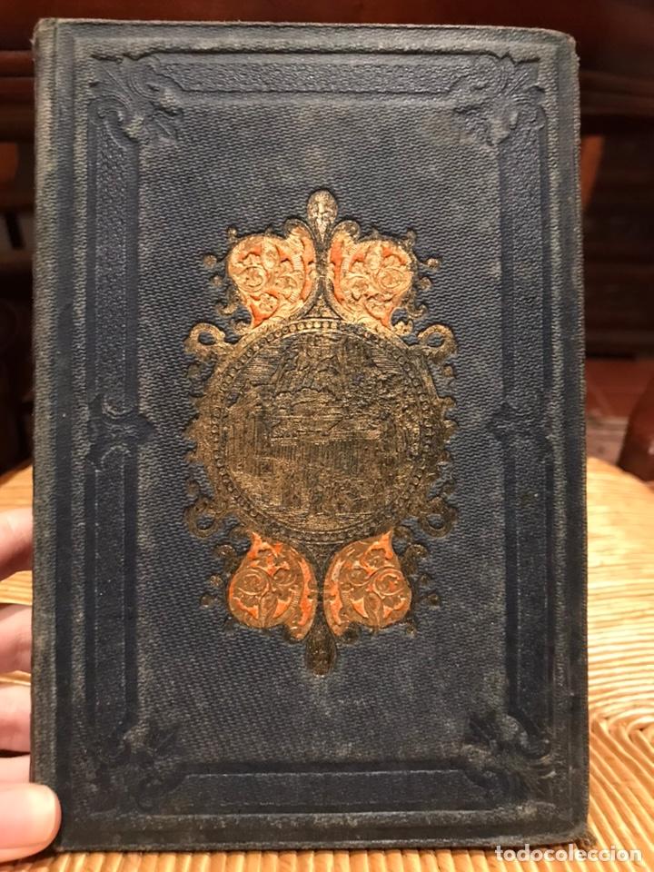 HISTORIA ROMANA HASTA LA INVASIÓN DE LOS BÁRBAROS AÑO 1858 (Libros Antiguos, Raros y Curiosos - Historia - Otros)