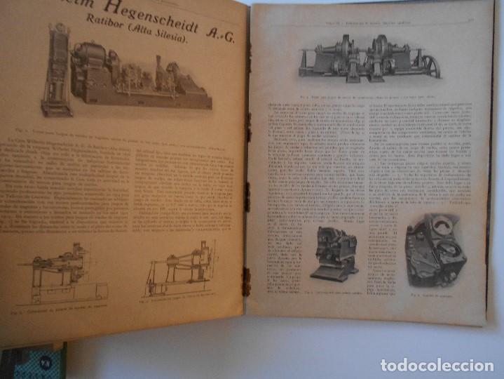 Libros antiguos: EL SISTEMA FERROVIARIO ACTUAL. EDICION 1924. TAPA DURA EN TELA. 334 PAGINAS. FOTOGRAFIAS. ANUNCIOS. - Foto 2 - 194241905