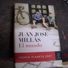 Livres anciens: LIBRO DE JUAN JOSÉ MILLAS, EL MUNDO. Lote 194273705