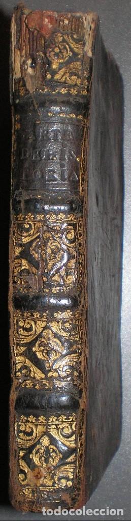 Libros antiguos: MOYNE, Pedro: ARTE DE HISTORIA... Trad. por el P.Fco. García. Madrid, Impr. Imperial 1676. - Foto 3 - 194319326