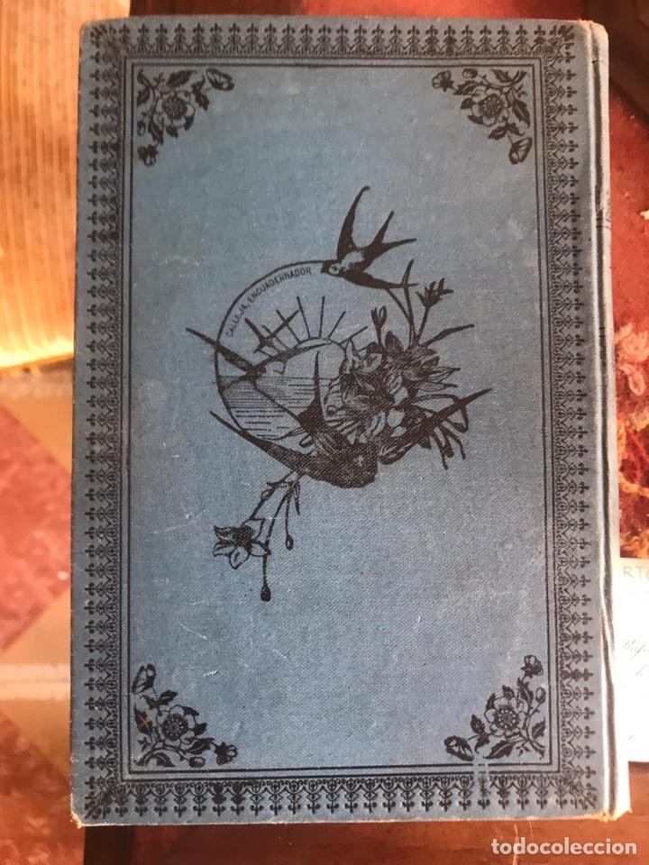 Libros antiguos: La Cocina Moderna perfeccionada - Saenz de Jubera hnos. Madrid. - Foto 4 - 194319731