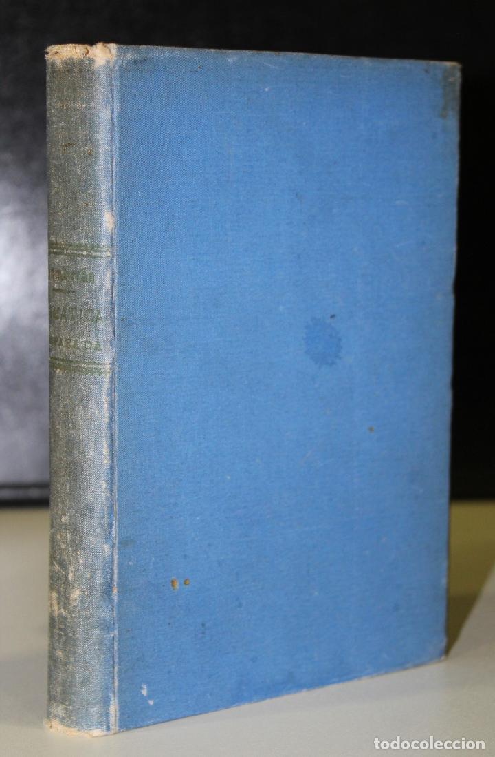 GRAMÁTICA COMPARADA DE LAS LENGUAS CASTELLANA Y LATINA. (Libros Antiguos, Raros y Curiosos - Literatura - Otros)