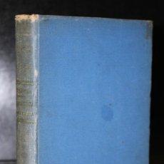 Libros antiguos: GRAMÁTICA COMPARADA DE LAS LENGUAS CASTELLANA Y LATINA.. Lote 194322340