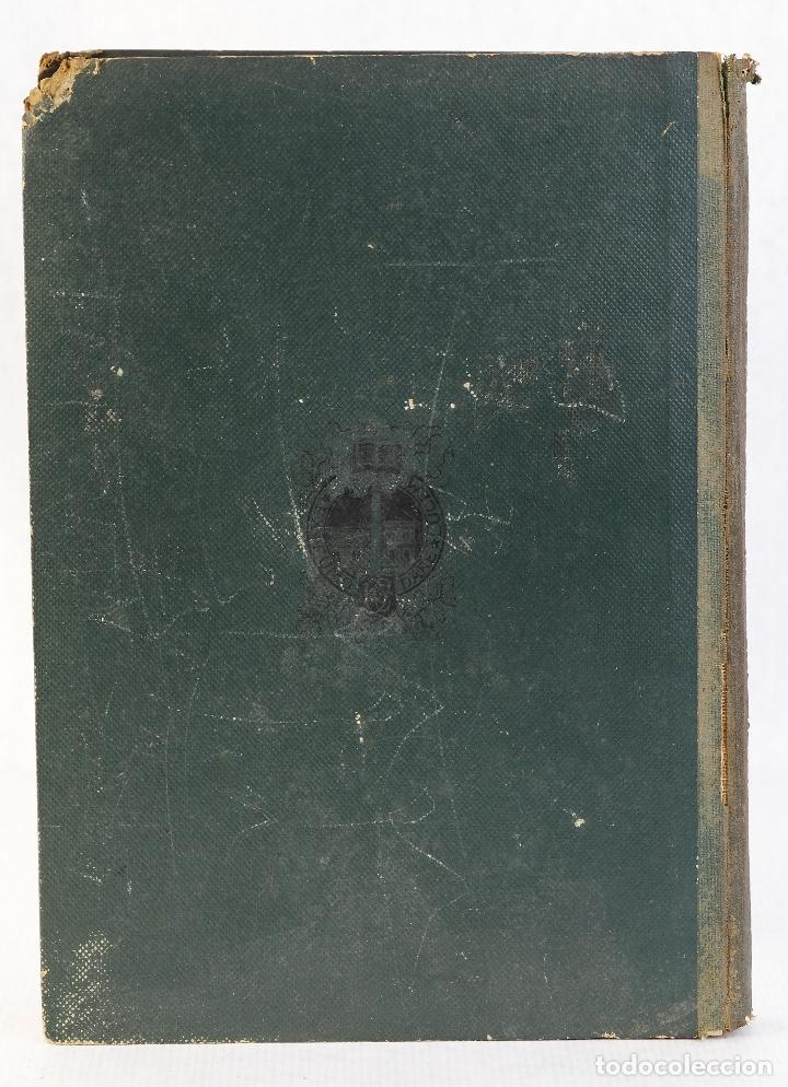 Libros antiguos: Los héroes de las cruzadas - Pedro Umbert - Imprenta de Henrich y Comp. en Comandita - Foto 2 - 194322962