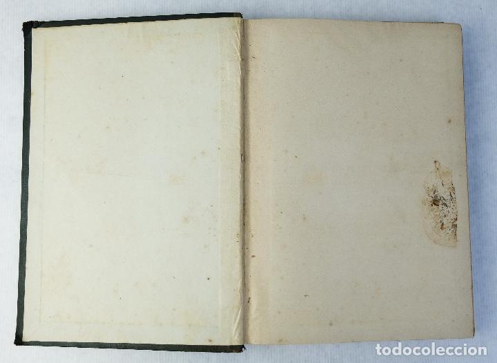 Libros antiguos: Los héroes de las cruzadas - Pedro Umbert - Imprenta de Henrich y Comp. en Comandita - Foto 7 - 194322962