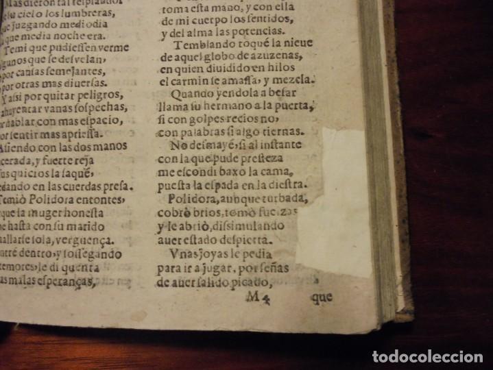 Libros antiguos: SOLEDADES DE LA VIDA. CRISTOBAL LOZANO. 1672 - Foto 5 - 194323276