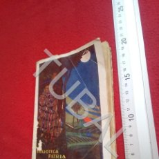 Libros antiguos: TUBAL LOPE GISBERT LUZ U18. Lote 194333914