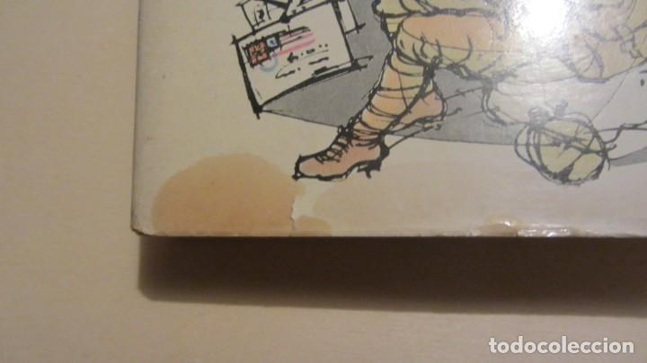 Libros antiguos: ESAS VOCES QUE NOS LLEGAN DEL MAR-JEAN LATERGUY - Foto 2 - 194339680