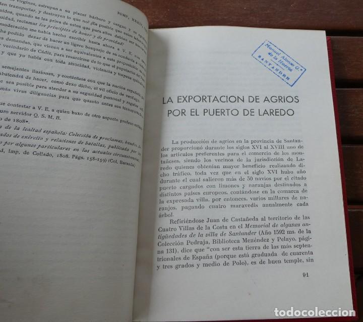 Libros antiguos: Fernando Barreda. Recopilatorio de artículos y publicaciones. Ver descripción.Con dedicatoria - Foto 3 - 194354518