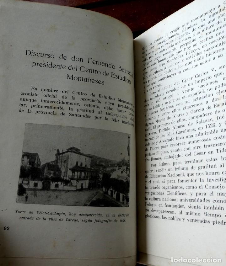 Libros antiguos: Fernando Barreda. Recopilatorio de artículos y publicaciones. Ver descripción.Con dedicatoria - Foto 6 - 194354518