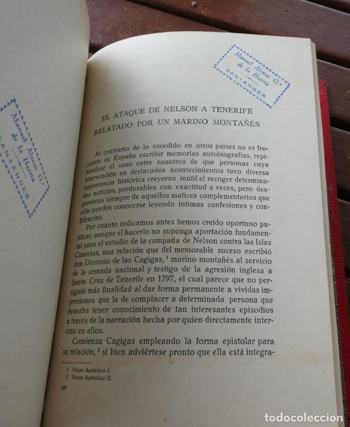 Libros antiguos: Fernando Barreda. Recopilatorio de artículos y publicaciones. Ver descripción.Con dedicatoria - Foto 8 - 194354518