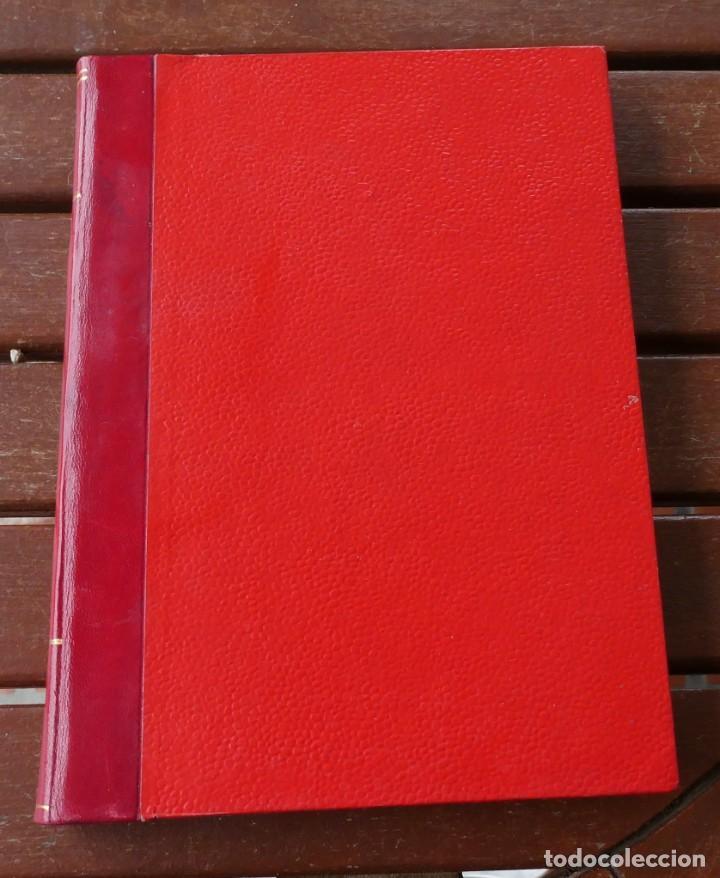 Libros antiguos: Fernando Barreda. Recopilatorio de artículos y publicaciones. Ver descripción.Con dedicatoria - Foto 9 - 194354518