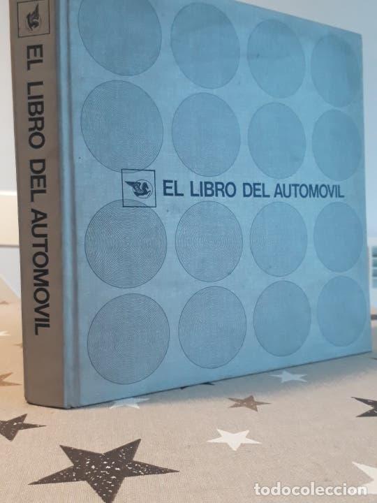 EL LIBRO DEL AUTOMÓVIL SELECCIONES DE READER'S DIGEST 1970 (Libros Antiguos, Raros y Curiosos - Literatura - Otros)