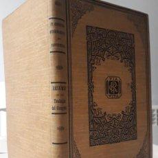 Libros antiguos: LIBRO IV CONGRESO INTERNACIONAL DE CARRETERAS. Lote 194391955