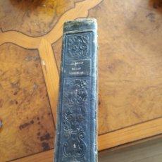 Libros antiguos: EL SIGLO DE LAS TINIEBLAS. AÑO 1910. Lote 194394652