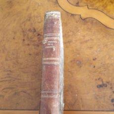 Libros antiguos: EL TRIUNFO DE LA INOCENCIA AÑO 1861. Lote 194397057
