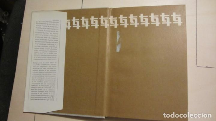 Libros antiguos: EL ZOO HUMANO - Morris, Desmond 1970 3ª EDICIÓN - Foto 2 - 194491561