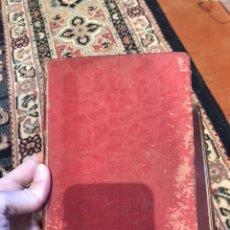 Libros antiguos: EL ROSARIO POR FLORENCIA L. BARCLAY. Lote 194491730
