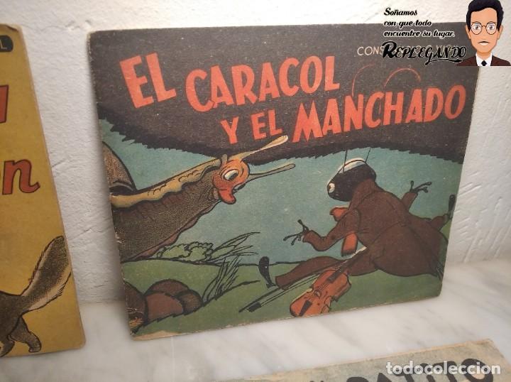 Libros antiguos: VINTAGE COLECCIÓN 9 CUENTOS CONSTANCIO C. VIGIL (AÑOS 20) FANTÁSTICO ESTADO (ARGENTINA) - Foto 4 - 194515856
