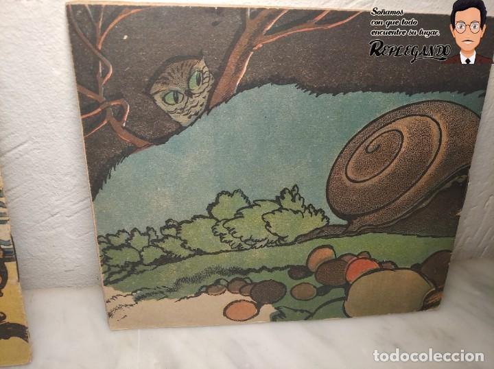 Libros antiguos: VINTAGE COLECCIÓN 9 CUENTOS CONSTANCIO C. VIGIL (AÑOS 20) FANTÁSTICO ESTADO (ARGENTINA) - Foto 14 - 194515856