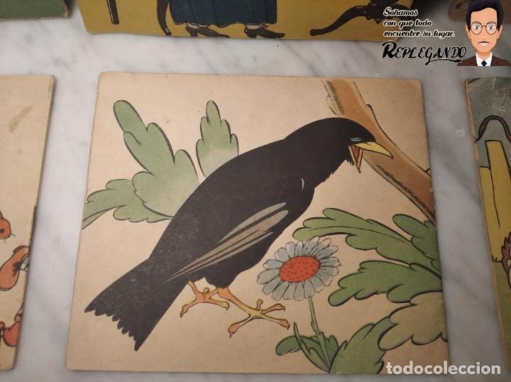 Libros antiguos: VINTAGE COLECCIÓN 9 CUENTOS CONSTANCIO C. VIGIL (AÑOS 20) FANTÁSTICO ESTADO (ARGENTINA) - Foto 17 - 194515856